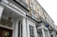 Dreamtel London Kensington (formerly London Premier Kensington)