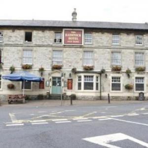 Radstock Hotel near Bath