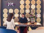 Almaty Kazakhstan Hotels - Mercure Almaty City Center