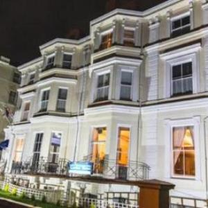 Hotels near Leas Cliff Hall - The Carlton Hotel