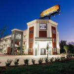 Palacio Royale Inn Boutique Katy