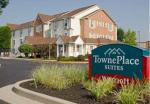 Indianapolis Indiana Hotels - Towneplace Suites Indianapolis Park 100