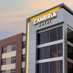 Cambria Hotel Omaha Downtown