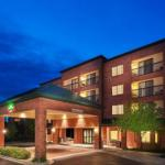 Courtyard By Marriott Denver West/golden