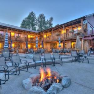 Grand View Mountain Lodge