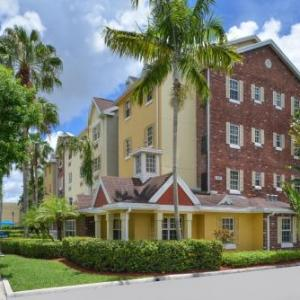 Towneplace Suites By Marriott Miami Airport West