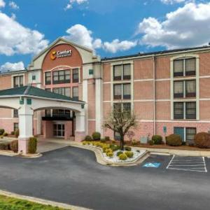 Comfort Inn & Suites Cornelius