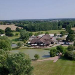 Hotels near Headcorn Aerodrome - Weald of Kent Golf Course and Hotel
