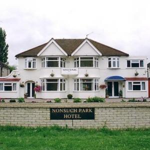 Hook Road Arena Epsom Hotels - Nonsuch Park Hotel