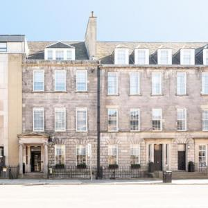 Mode Edinburgh