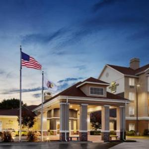 Hotels near Memorial Stadium Champaign - Homewood Suites Champaign-Urbana