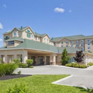 Homewood Suites By Hilton Cambridge-waterloo Ontario
