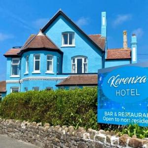 Kerenza Hotel Cornwall