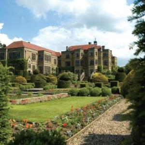 Fanhams Hall Exclusive Collection