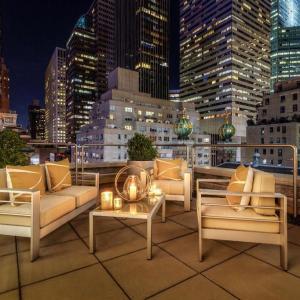 Hunter College Hotels - Concorde Hotel New York