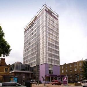 Premier Inn London Hammersmith