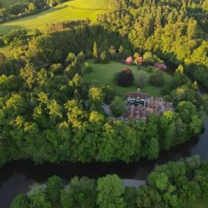 Caer Beris Manor Country House Hotel