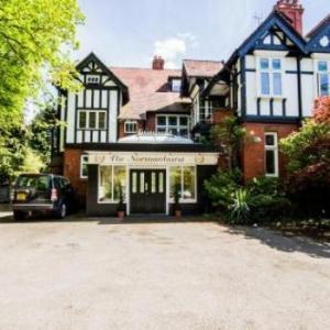 Altrincham Garrick Playhouse Hotels - NormanHurst Hotel
