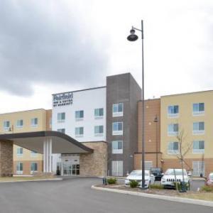 Fairfield Inn & Suites By Marriott Columbus Grove City