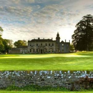 Hotels near Bath Racecourse - Tracy Park Hotel & Country Club