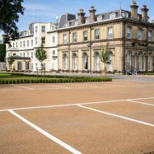 Assembly Hall Theatre Tunbridge Wells Hotels - The Spa Hotel
