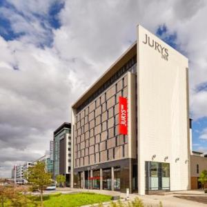 Hotels near Planet Ice Milton Keynes - Jurys Inn Milton Keynes