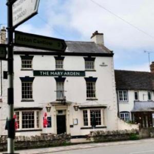 The Mary Arden Inn