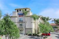 Fairfield Inn And Suites By Marriott Temecula Image