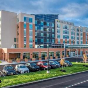 Hyatt Place Marlborough/Apex Center