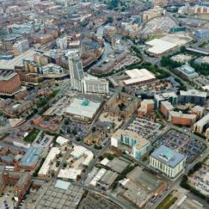 Hotels near John Charles Centre for Sport - Clayton Hotel Leeds