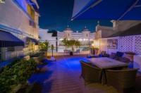 Pegasus International Hotel Image