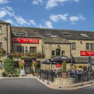 Hotels near The Picturedrome Holmfirth - The Old Bridge Inn