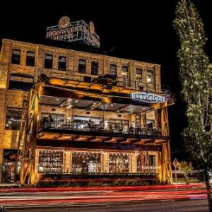 Broad Ripple Park Hotels - Ironworks Hotel Indy