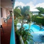 Lantana Florida Hotels - New Sun Gate Motel