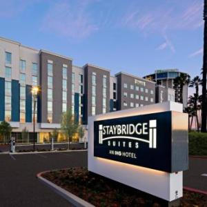Staybridge Suites - Long Beach Airport