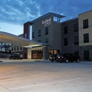 Fairfield by Marriott Inn & Suites St Louis South