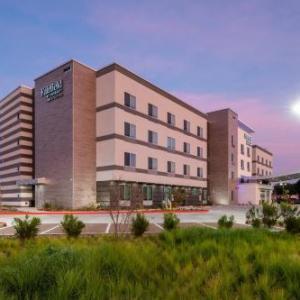 Fairfield by Marriott Inn & Suites Anaheim Los Alamitos