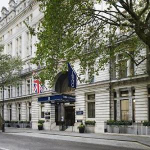 Hotels near Garrick Theatre London - Club Quarters Hotel Trafalgar Square