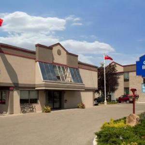 Canadas Best Value Inn - Toronto