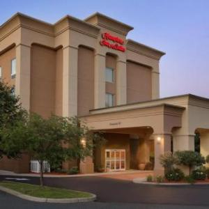 Camp Kee-Wanee Hotels - Hampton Inn & Suites Greenfield