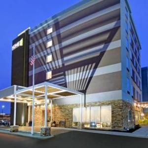 Home2 Suites By Hilton Columbus