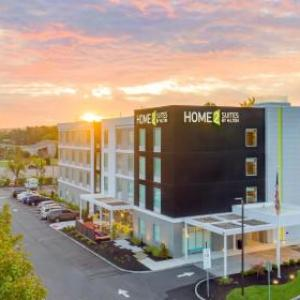 Home2 Suites By Hilton Wayne NJ