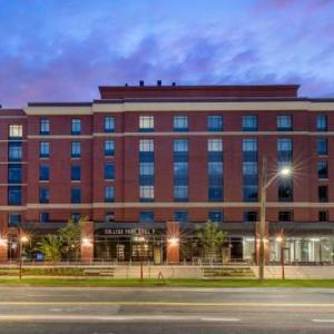 Hotels near Xfinity Center College Park - Cambria Hotel College Park