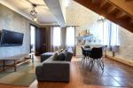 Tbilisi Georgia Hotels - Iliani Hotel