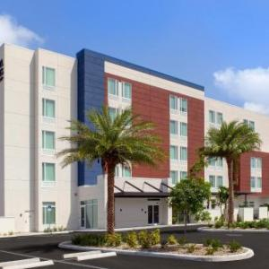 SpringHill Suites by Marriott Punta Gorda Harborside