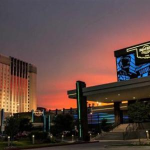 The Joint Tulsa Hotels - Hard Rock Hotel & Casino Tulsa
