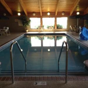 Americinn By Wyndham Fort Dodge