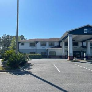 Best Western Wakulla Inn And Suites
