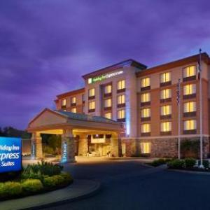 Holiday Inn Express & Suites HUNTSVILLE - MUSKOKA