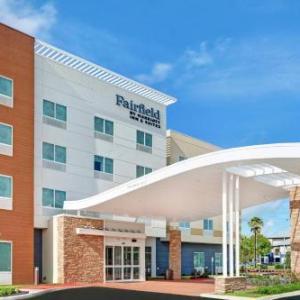 Fairfield Inn & Suites by Marriott Houston NASA/Webster